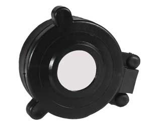Aimpoint Accessories Killflash 30mm Rings Acet