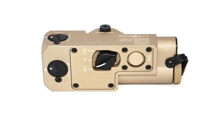 holex laser distometer