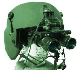 Anvis 9 Type Aviation Goggles M949