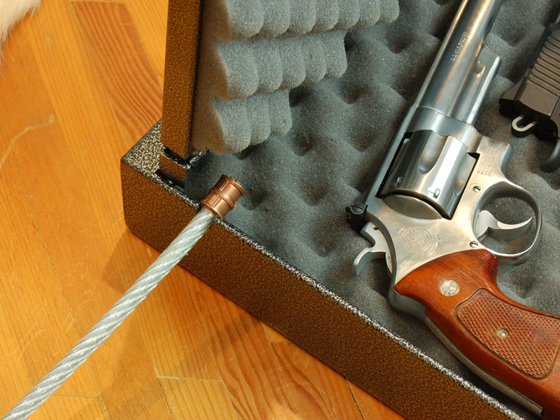 S Amp W Smith Amp Wesson Transporter Quickdraw Mobile Gun